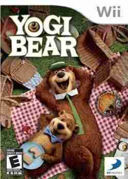 Descargar Yogi Bear The Video Game [MULTI3][USA] por Torrent